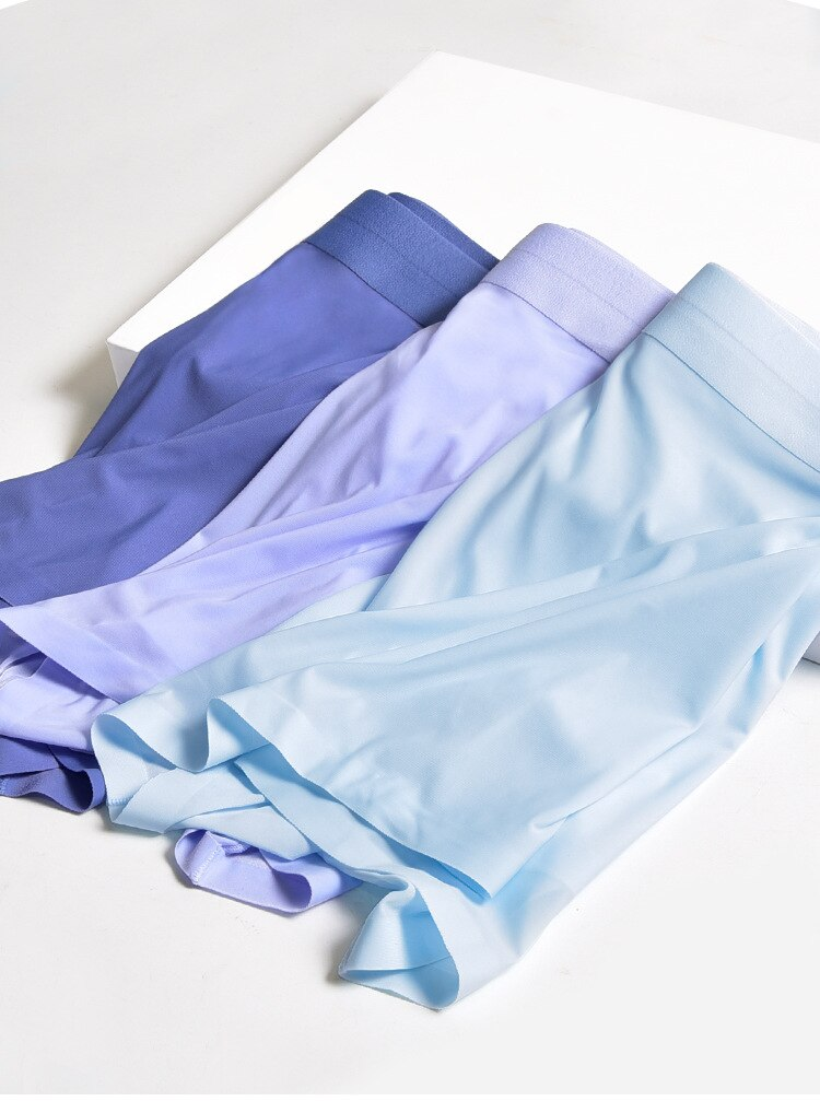 Xiaomi-youpin-sous-v-tements-pour-hommes-en-soie-glac-e-sans-couture-sensation-de-glace