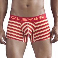 Boxer Navajo rouge de Clever