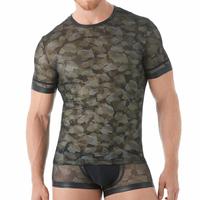 Tee-shirt Camo Gregg Homme