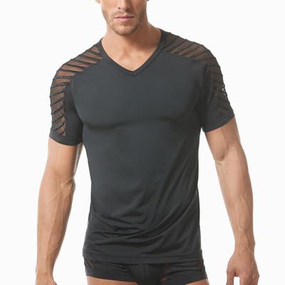Tee-shirt Soirée Gregg Homme