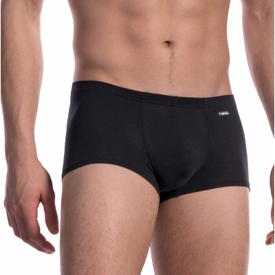 Shorty RED0965 noir Olaf Benz