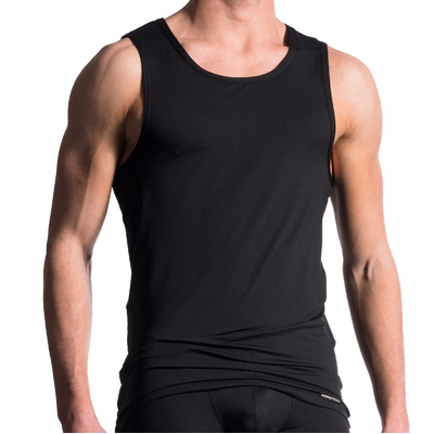T-shirt sans manches M103 Manstore