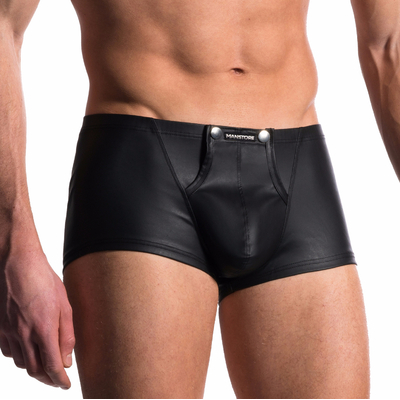 Boxer Popper boutons pressions M104 Manstore