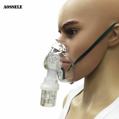 Masque inhalateur pour Poppers