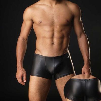 Boxer homme Mâle Underwear