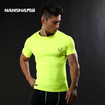 T-shirt Fitness séchage rapide
