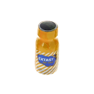 Poppers Extasy For Men agrume - 13 ml