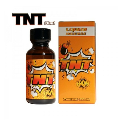 Poppers TNT Isobutyl 30 ml