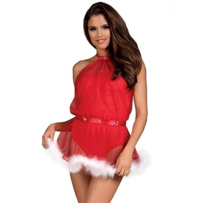 Costume de Noël Santastic