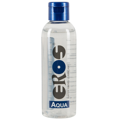 Lubrifiant Eros Aqua - 50 ml