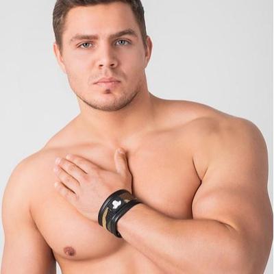 Bracelet Enforce by Maskulo