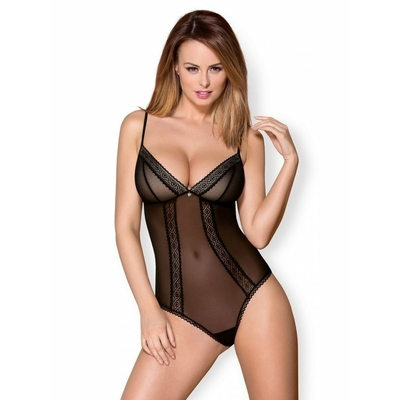 Body Noir 862-TED-1