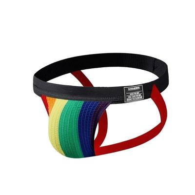 Jockstrap Homme ceinture élastique