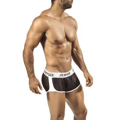 Boxer ActivWear Tulle noir Joe Snyder