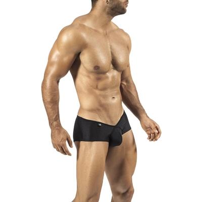Cheek Boxer Pride Frame Neon noir