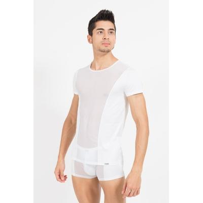 T-Shirt Bold blanc Lookme