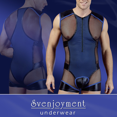 Body homme Royal