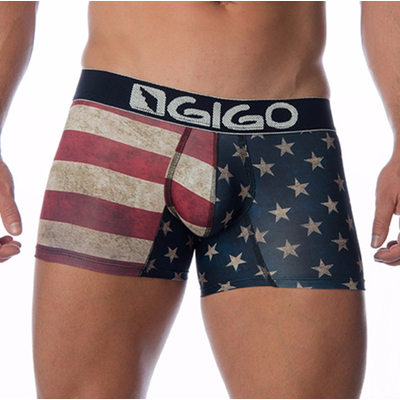Boxer USA de Gigo