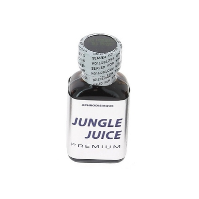 Poppers Jungle Juice Premium 25 ml