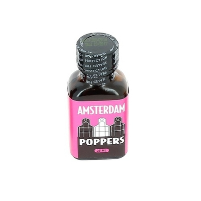 Poppers Amsterdam Penthyl 25 ml