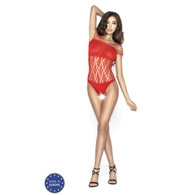 Body rouge BS035