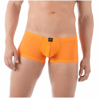 Shorty Drive orange Gregg Homme