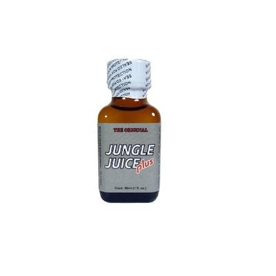 Jungle Juice Plus Poppers 24 ml