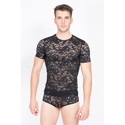 T-Shirt Sensuality Lookme