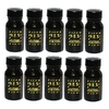 4300091000000 Poppers Sex Factor nitrite d'Isopropyle - 13 ml_lot10