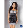 3600229000500-nuisette-et-string-eve-chemise-noir