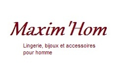 Maxim'Hom carré 250x145