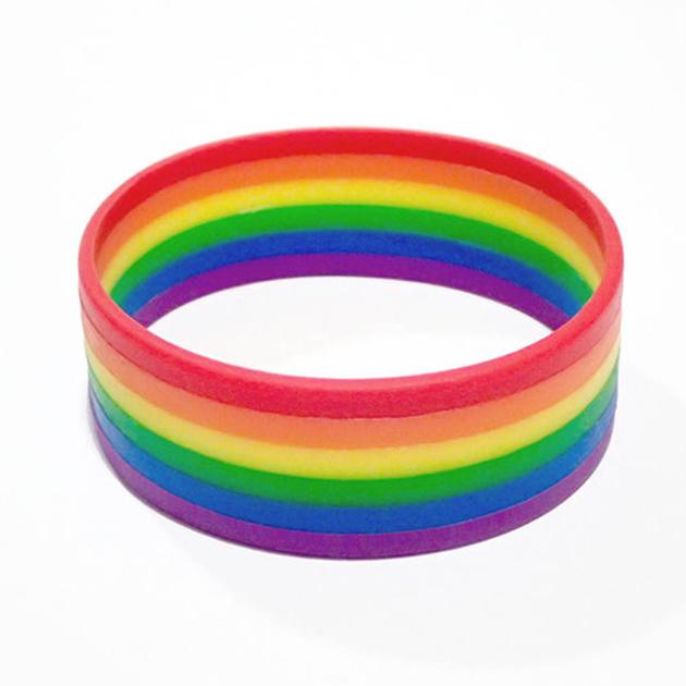 2017-nouveau-mode-de-Silicone-Arc-En-Fiert-Bracelet-Mutilayered-Caoutchouc-Gay-Lesbienne-LGBT-Bracelet-Bijoux