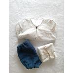 Blouse-bébé-mixte-étoile-4