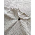 Blouse-bébé-mixte-étoile-1