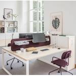 Bureau bench Ogi q - aménagement