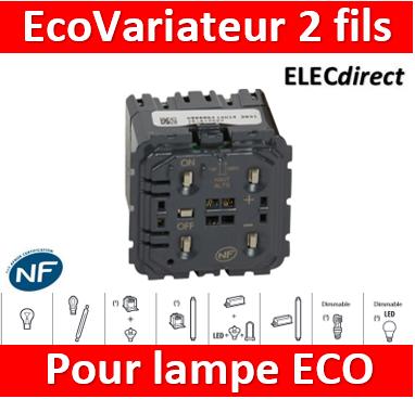 2 067083 Ecovariateur Céliane Fils Legrand Mécanisme 5cqSjLA3R4