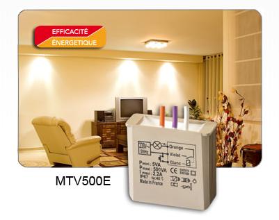 MTV500E