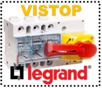 Vistop Legrand