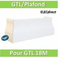 Rehau - Cofralis jonction sol ou plafond pour  GTL 18 modules - 343001