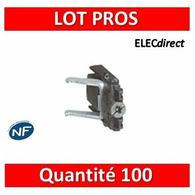 Legrand Niloé - Griffe rapido pour rénovation - prof.40 mm - 665099x100