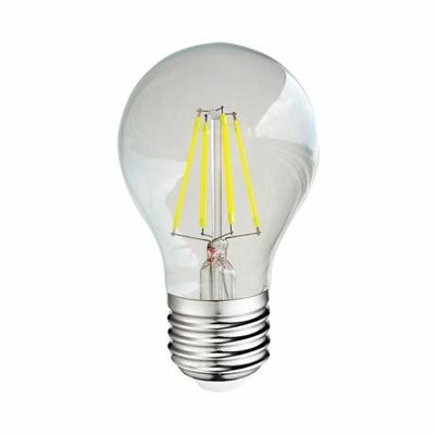 Vision-EL - Ampoule LED E27 Bulb Filament 6W 2700°K - 7139
