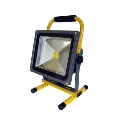 Vision EL - Projecteur Exterieur LED Portatif Orientable 30W 6000°K - 80502