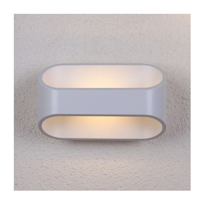 Vision EL - Applique Murale LED Blanc 6W 3000°K - 70321
