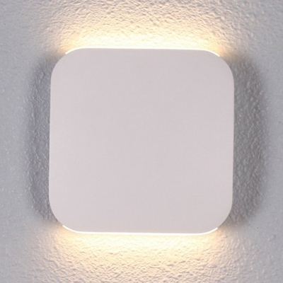 Vision EL - Applique Murale LED Blanc 10W 3000°K - 7039