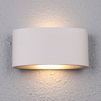 Vision EL - Applique Murale LED Blanc 7W 3000°K - 7038