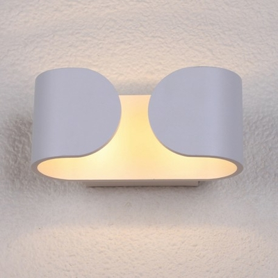 Vision EL - Applique Murale LED Blanc 6W 3000°K - 7040