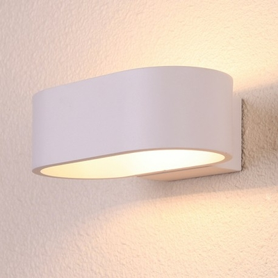 Vision EL - Applique Murale LED Blanc 6W 3000°K - 7037