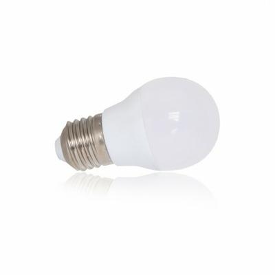 Vision-EL - Ampoule LED E27 Bulb G45 6W 3000°K - 7486B