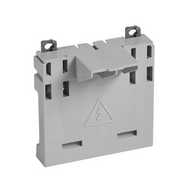 Legrand - Module d'alimentation 125 A HX³ - avec couvercle de protection - 405242