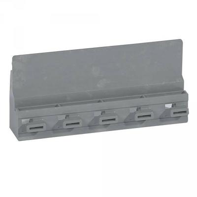 Legrand - Accessoire de montage en coffret xl³ 160 - pour répartiteur 125a hx³ - 405220